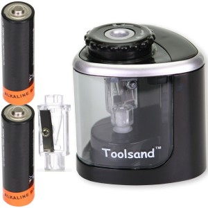 Toolsand Electric Pencil Sharpener