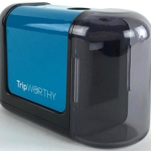 Trip Worthy Electric Pencil Sharpener