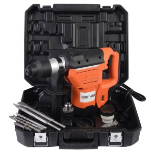 UBRTools SDS Electric Drill Set