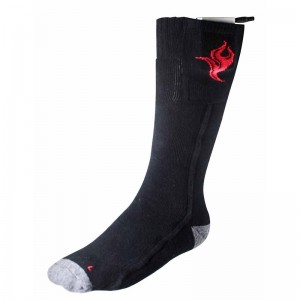 Verseo ThermoGear Rechargeable Heated Socks