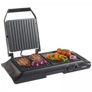VonShef Electric Grill