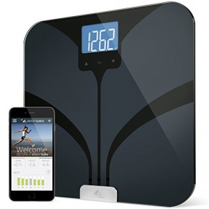 Weight Gurus Smart Body Fat Scale