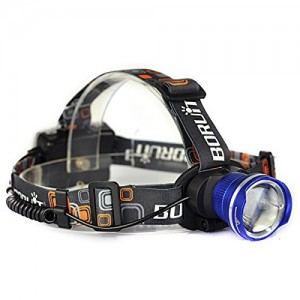 Welltop CREE XM-L XML Headlamp
