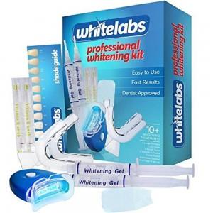WhiteLabs Home Teeth Whitening Kit