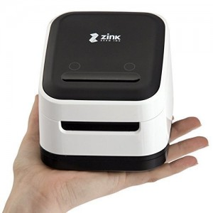 ZINK Wireless Labels Printer