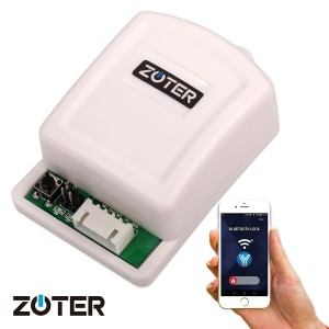 ZOTER Door Lock Opener